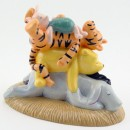 A Sleepy Day In The Hundred Acre Wood WP53 - Royal Doultoun Storybook Figurine