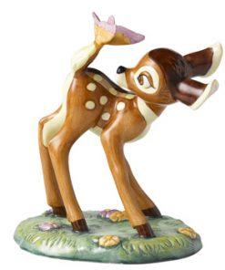 Bambi BAM3 - Royal Doultoun Storybook Figurine