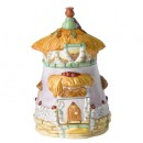 Beck (Trinket Box) DF20 - Royal Doultoun Storybook Figurine