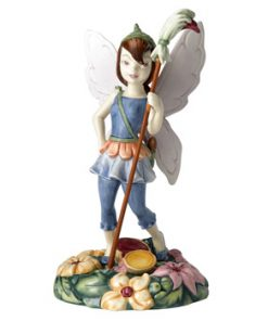 Bess DF5 - Royal Doultoun Storybook Figurine