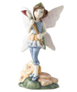 Bess (Mini) DF12 - Royal Doultoun Storybook Figurine