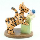 Bouncy Bouncy Boo-To-You WP52 - Royal Doultoun Storybook Figurine
