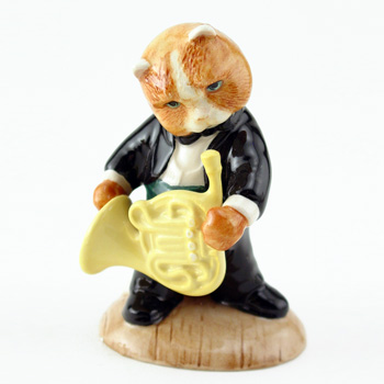 Bravura Brass CC8 - Royal Doultoun Storybook Figurine
