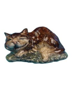 Cheshire Cat 2480 - Royal Doultoun Storybook Figurine