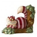 Cheshire Cat DM12 - Royal Doultoun Storybook Figurine