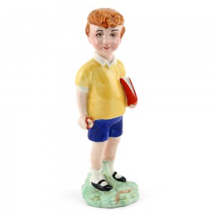 Christopher Robin Beswick - Royal Doultoun Storybook Figurine