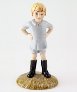 Christopher Robin WP9 - Royal Doultoun Storybook Figurine