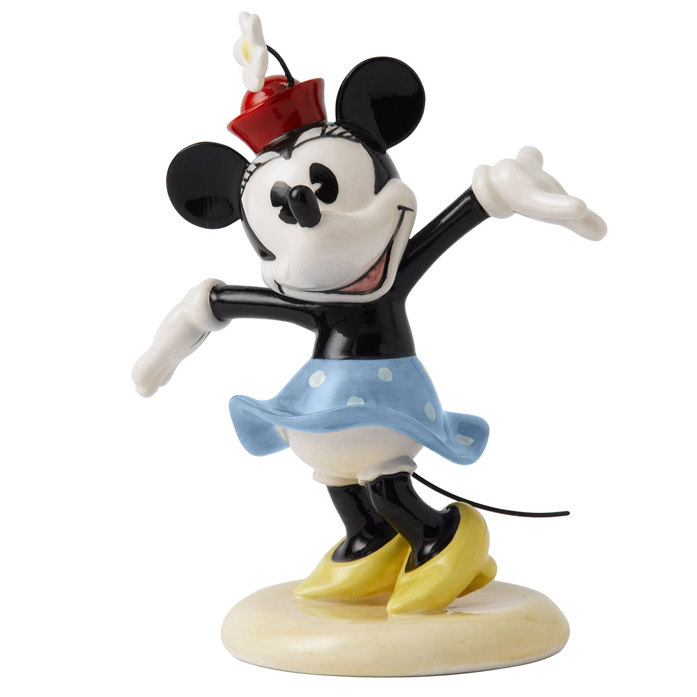 Congratulations MM34 - Walt Disney Showcase - Royal Doultoun Storybook Figurine