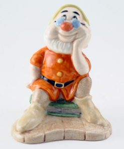 Doc SW10 - Royal Doultoun Storybook Figurine