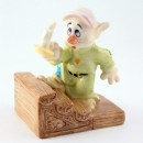 Dopey By Candlelight SW17 - Royal Doultoun Storybook Figurine