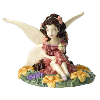Fira DF4 - Royal Doultoun Storybook Figurine
