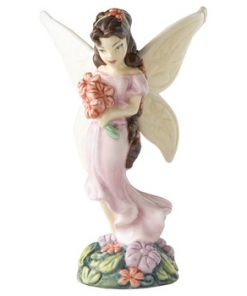 Fira (Mini) DF11 - Royal Doultoun Storybook Figurine