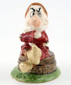 Grumpy SW3 - Royal Doultoun Storybook Figurine