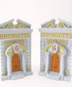 Harry Potter Bookends Pair - Royal Doultoun Storybook Figurine