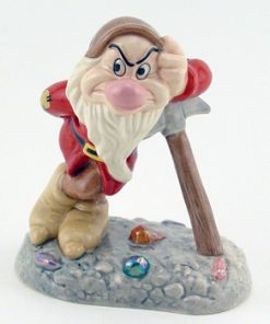 Hmmph SW26 - Royal Doultoun Storybook Figurine