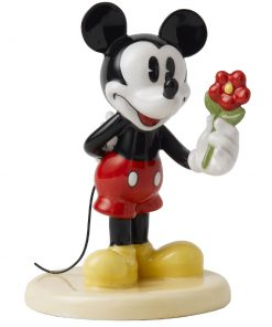 Just For You MM35 - Walt Disney Showcase - Royal Doultoun Storybook Figurine