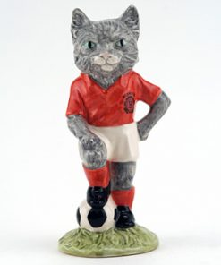 Kitcat FF3 - Royal Doultoun Storybook Figurine
