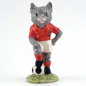 Kitcat FF3 - Royal Doultoun Storybook Figurine
