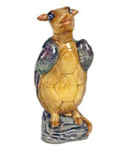 Mock Turtle - Royal Doultoun Storybook Figurine