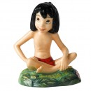 Mowgli DM4 - Royal Doultoun Storybook Figurine