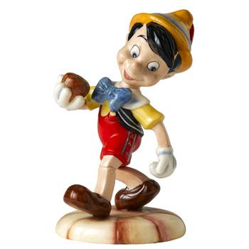 Pinocchio DM1 - Royal Doultoun Storybook Figurine