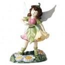 Prilla DF2 - Royal Doultoun Storybook Figurine