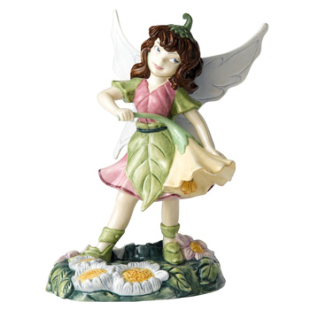 Prilla DF2 - Royal Doultoun Storybook Figurine