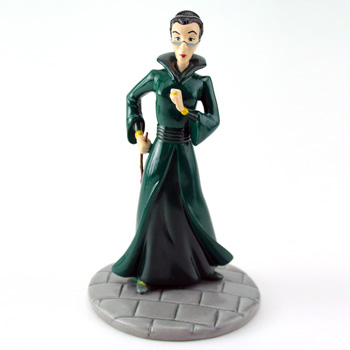 Proffessor McGonagall HP14 - Royal Doultoun Storybook Figurine