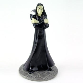 Professor Severus Snape HP5 - Royal Doultoun Storybook Figurine