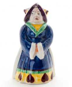 Queen of Hearts 2490 - Royal Doultoun Storybook Figurine