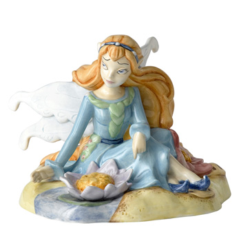 Rani DF3 - Royal Doultoun Storybook Figurine