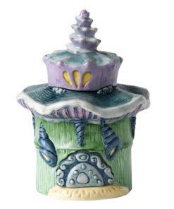 Rani (Trinket Box) DF17 - Royal Doultoun Storybook Figurine