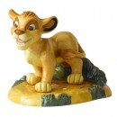 Simba DM10 - Royal Doultoun Storybook Figurine