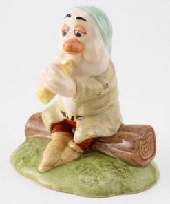 Sleepy SW15 - Royal Doultoun Storybook Figurine