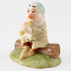 Sleepy SW15 - Royal Doultoun Storybook Figurine