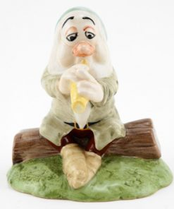 Sleepy SW7 - Royal Doultoun Storybook Figurine