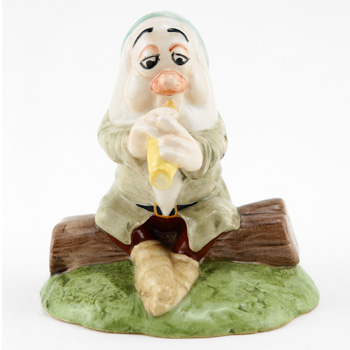 Sleepy SW7 - Royal Doultoun Storybook Figurine
