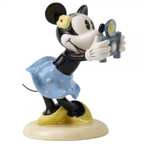 Smile MM38 - Walt Disney Showcase - Royal Doultoun Storybook Figurine