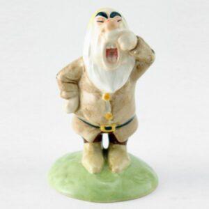 Sneezy SW14 - Royal Doultoun Storybook Figurine