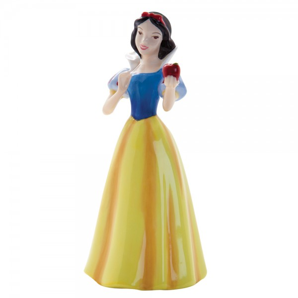 Snow White DP8 - Disney Princesses Collection - Royal Doultoun Storybook Figurine