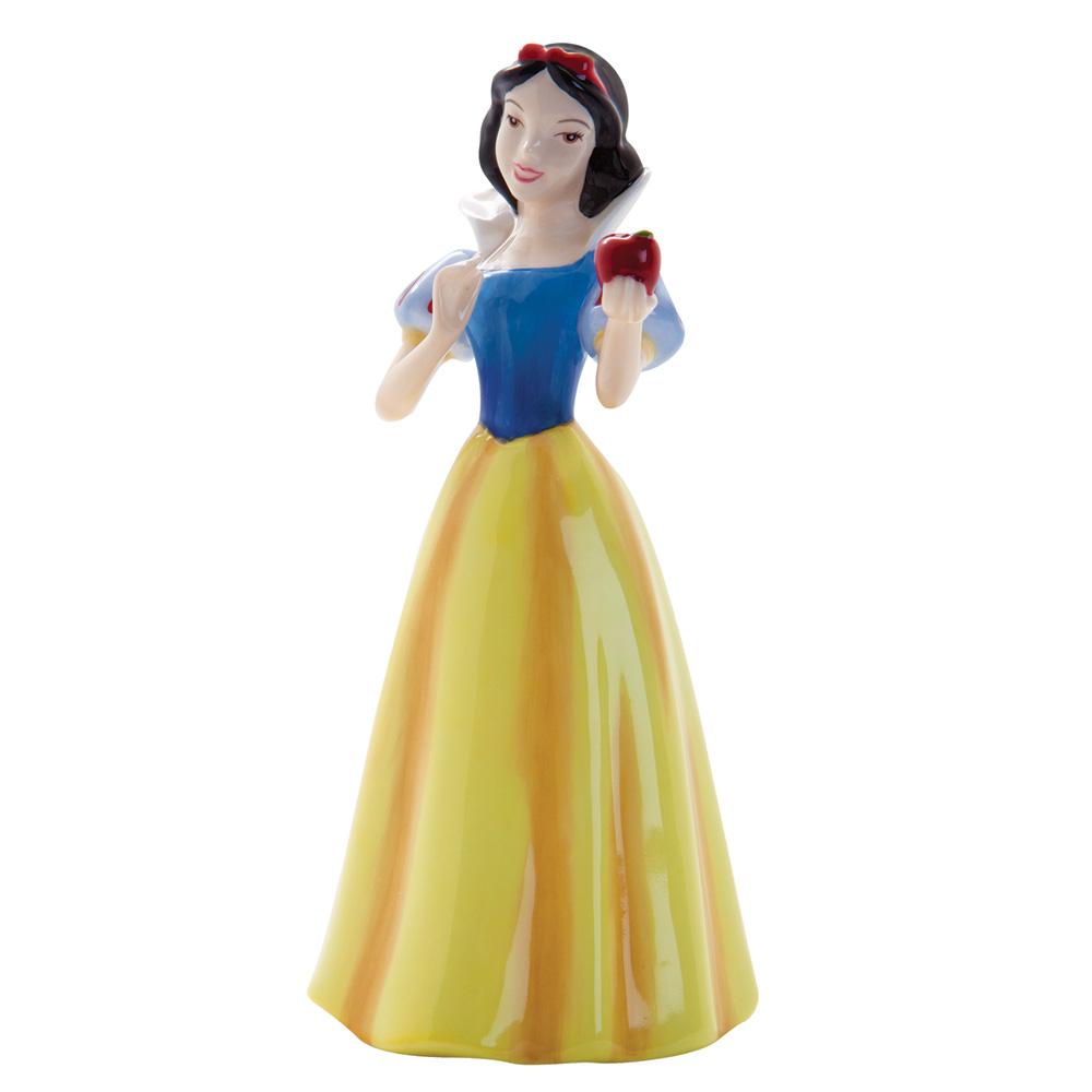 Snow White DP8 - Disney Princesses Collection - Royal Doultoun Storybook Figurine