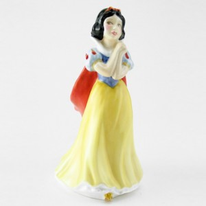 Snow White SW9 - Royal Doultoun Storybook Figurine