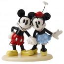 Someone Special MM37 - Walt Disney Showcase - Royal Doultoun Storybook Figurine