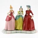 Terrible Trio CN10 - Royal Doultoun Storybook Figurine