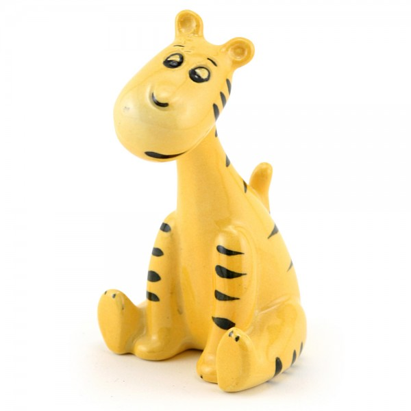 Tigger Beswick - Royal Doultoun Storybook Figurine