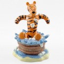 Tigger's Splash Time WP58 - Royal Doultoun Storybook Figurine
