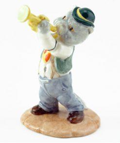 Trad Jazz Tom CC5 - Royal Doultoun Storybook Figurine