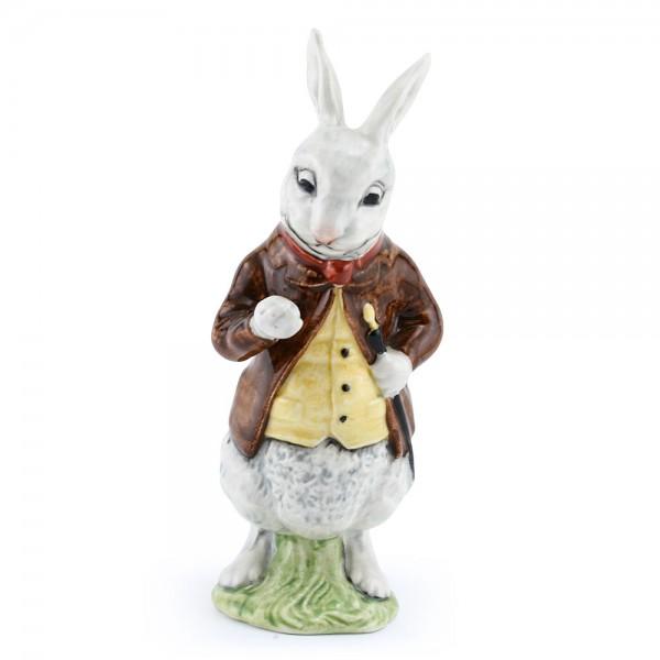 White Rabbit 2477 - Royal Doultoun Storybook Figurine