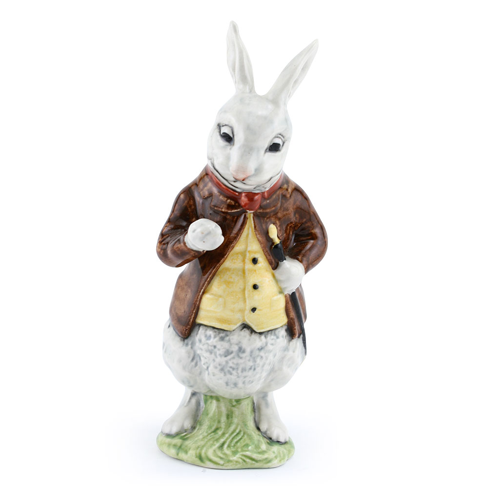 White Rabbit 2477 - Royal Doultoun Storybook Figurine