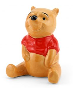 Winnie the Pooh Beswick - Royal Doultoun Storybook Figurine